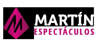 Martín espectáculos. Organización de eventos España