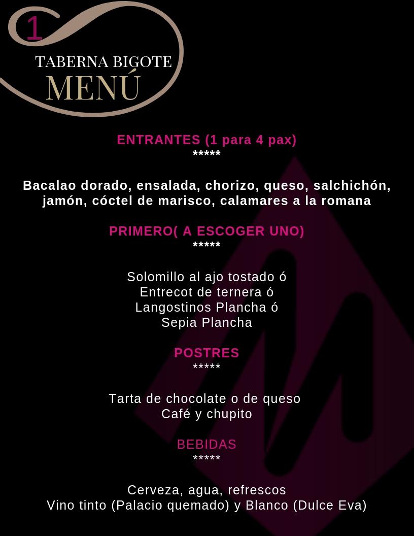Restaurantes para despedidas en Badajoz