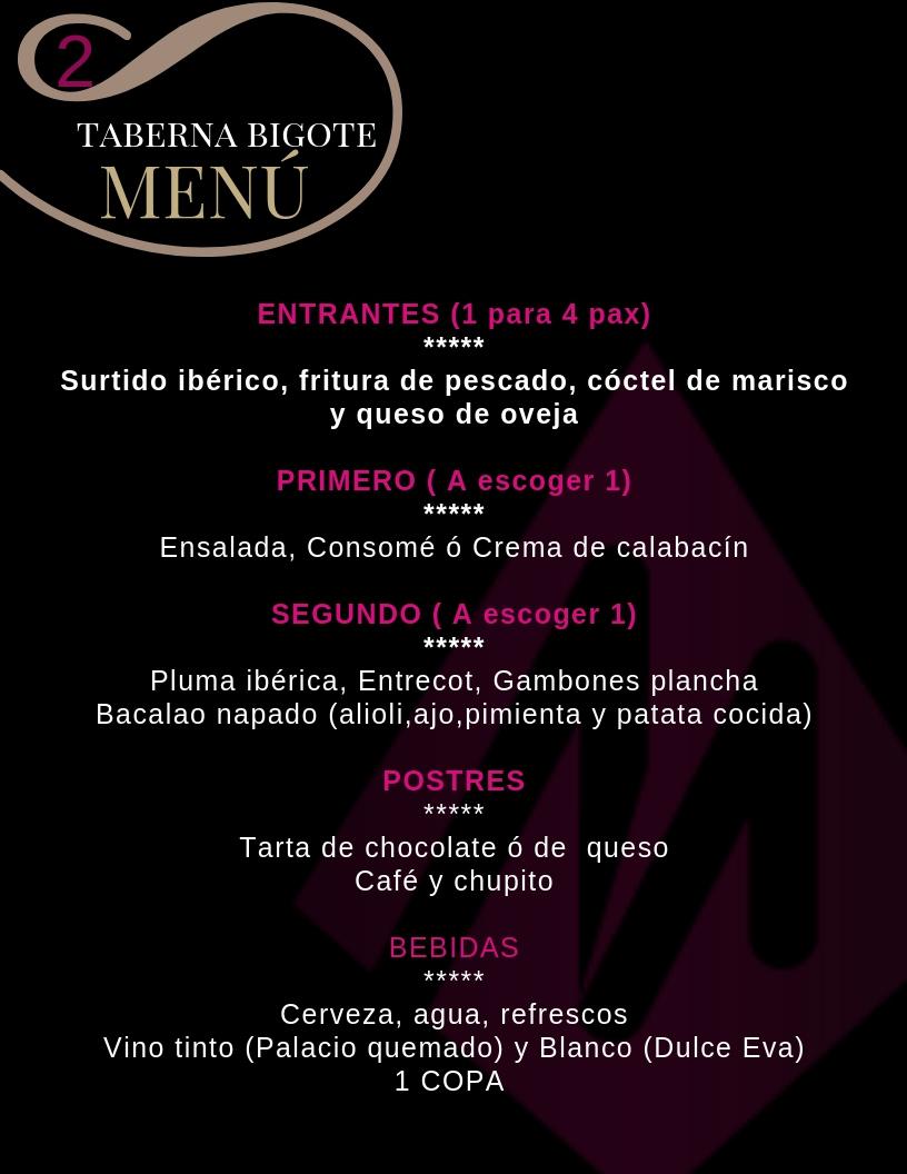Restaurante para despedidas en Badajoz