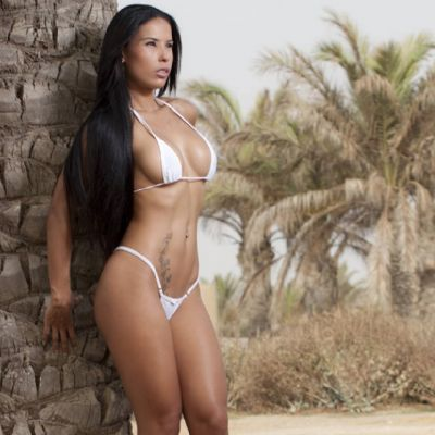 Paula Daniele
