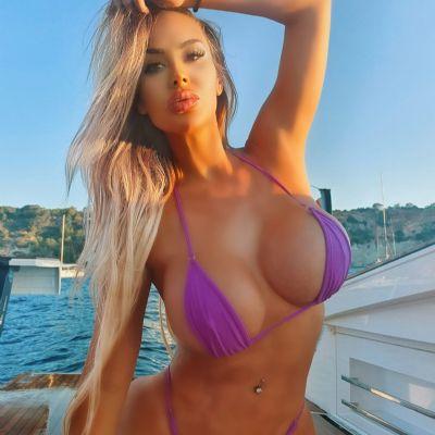 Jessica Lazaro