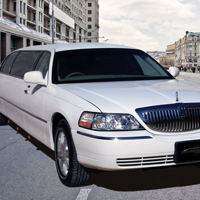 Lincoln 6 pax
