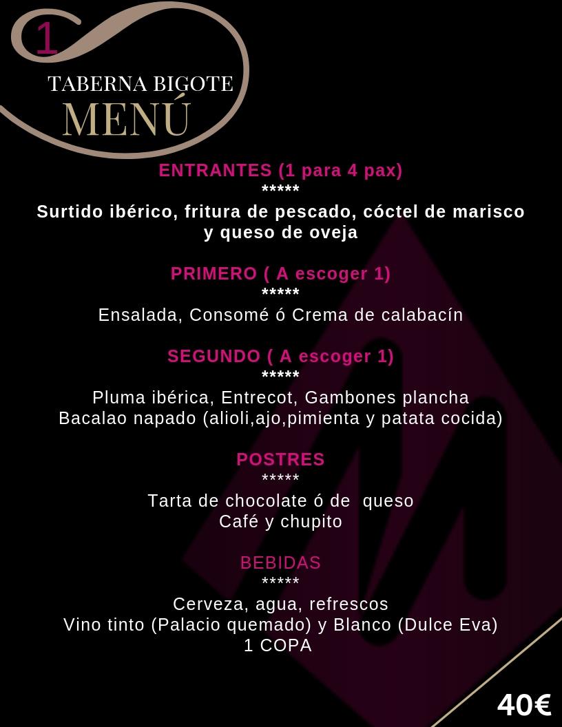 Restaurante para grupos en Badajoz