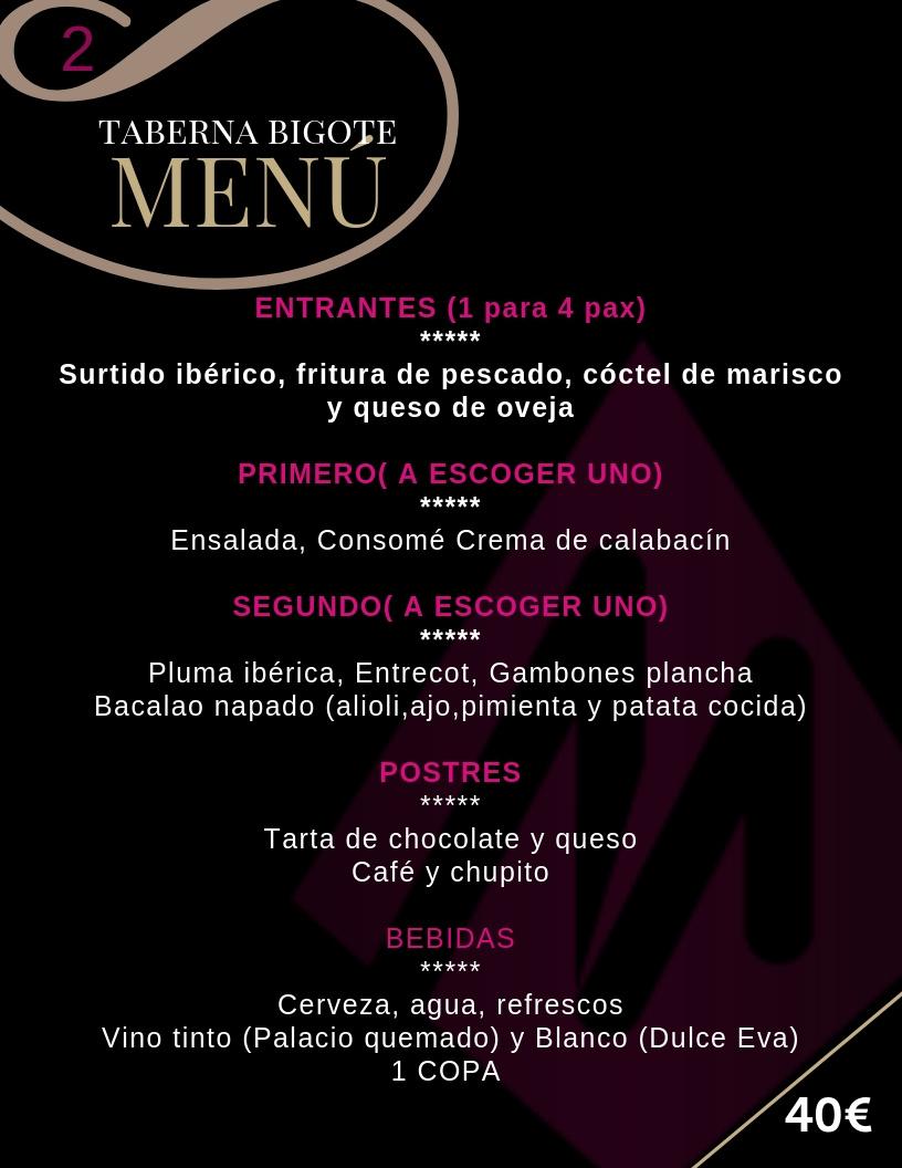 Restaurante para despedidas en Badajoz-martin-espectaculos