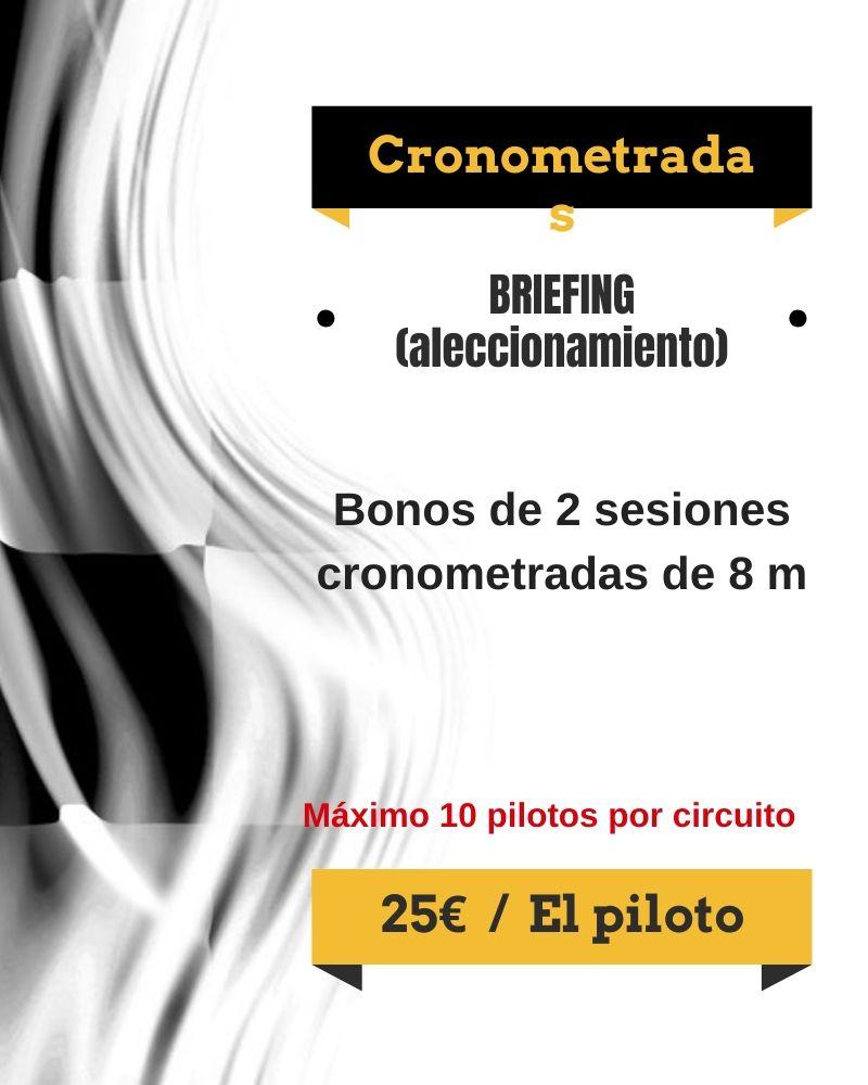 Karting Cordoba - Martin Espectaculos