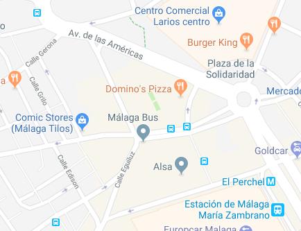 Taller de baile Málaga para despedidas