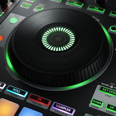 Animador DJ