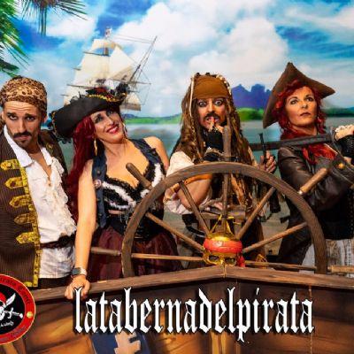 La Taberna del Pirata