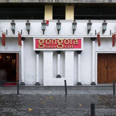 Góngora Gran Café