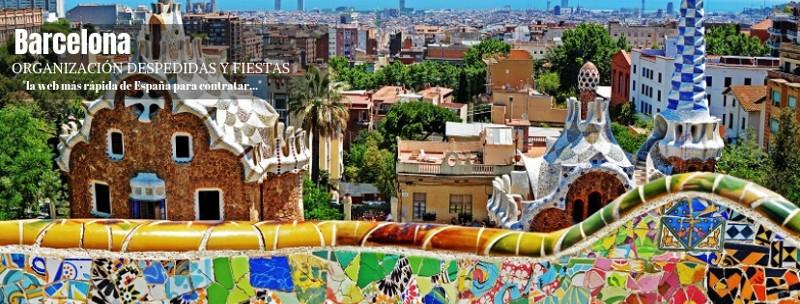 despedidas de soltera barcelona