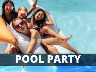 pool party despedidas